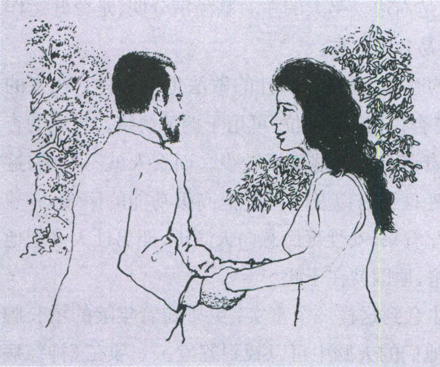 国画 简笔画 手绘 线稿 356 319